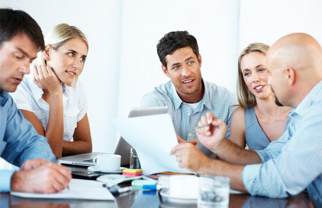 GWP Consulting, LLC - Executive Leadership Coaching